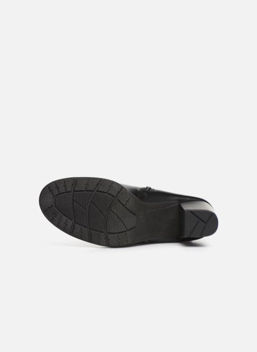 Boots en enkellaarsjes Jana shoes KATH Zwart boven