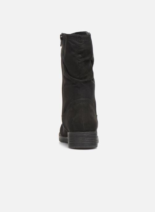 Bottes Jana shoes SUSINA NEW Noir vue droite