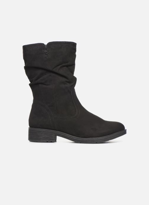 Bottes Jana shoes SUSINA NEW Noir vue derrière