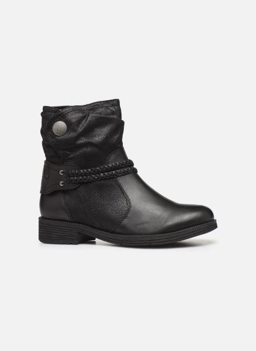 Bottines et boots Jana shoes SANDRA NEW Noir vue derrière
