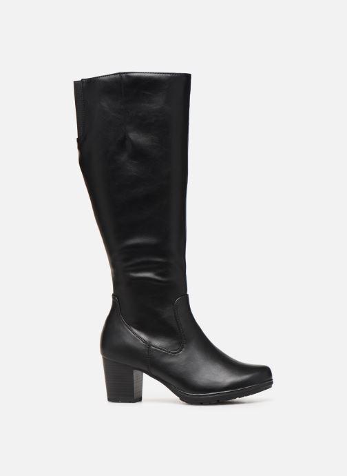 Bottes Jana shoes PAOLA Noir vue derrière