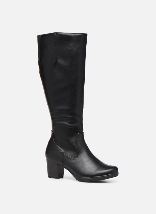 Bottes Jana shoes PAOLA Noir vue détail/paire