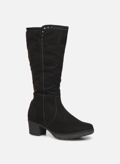 Stiefel Jana shoes MINTO NEW schwarz detaillierte ansicht/modell