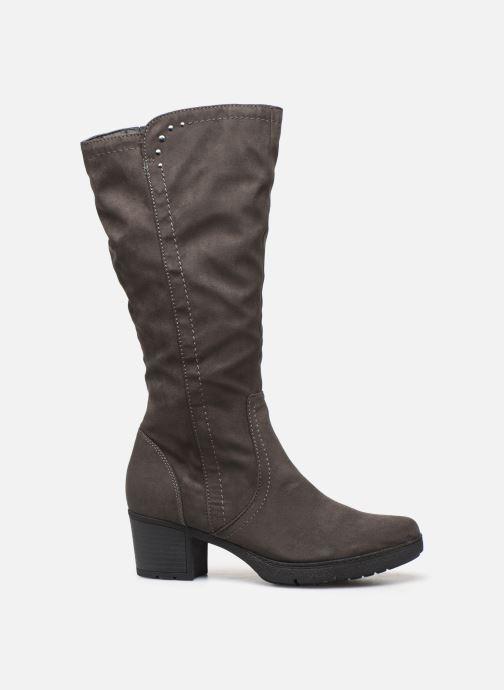 Bottes Jana shoes MINTO NEW Gris vue derrière