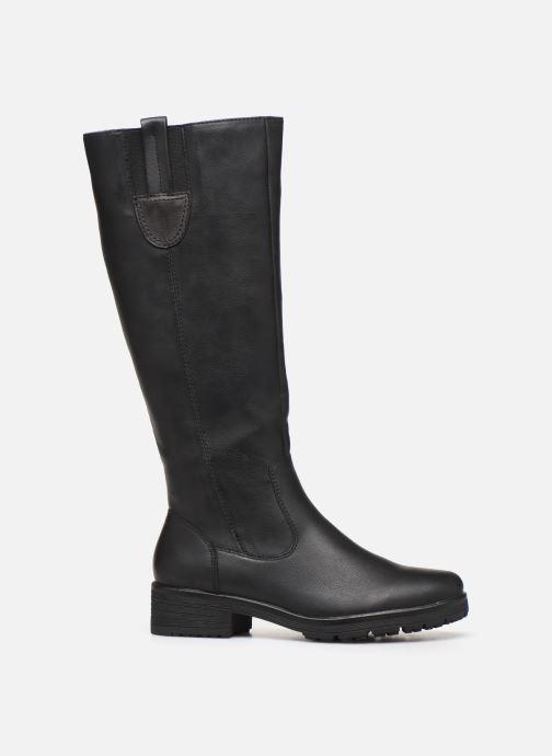 Bottes Jana shoes OCE Noir vue derrière