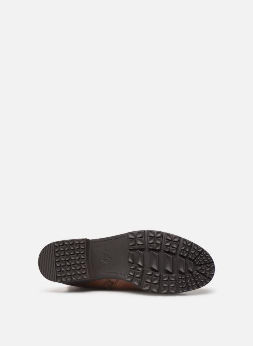 Laarzen Jana shoes OCE Bruin boven