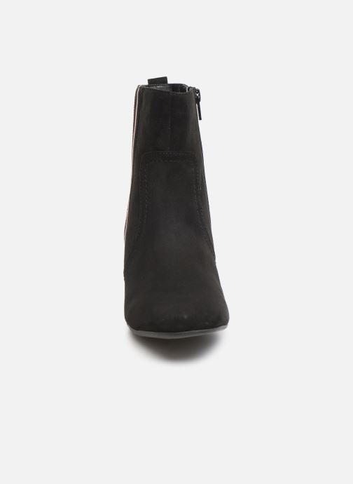 Boots en enkellaarsjes Jana shoes VIOLAINE Zwart model