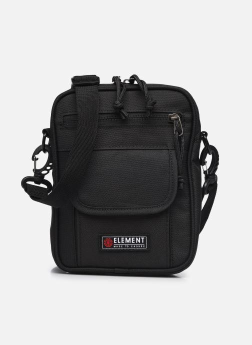 Herrentaschen Element ROAD BAG schwarz detaillierte ansicht/modell