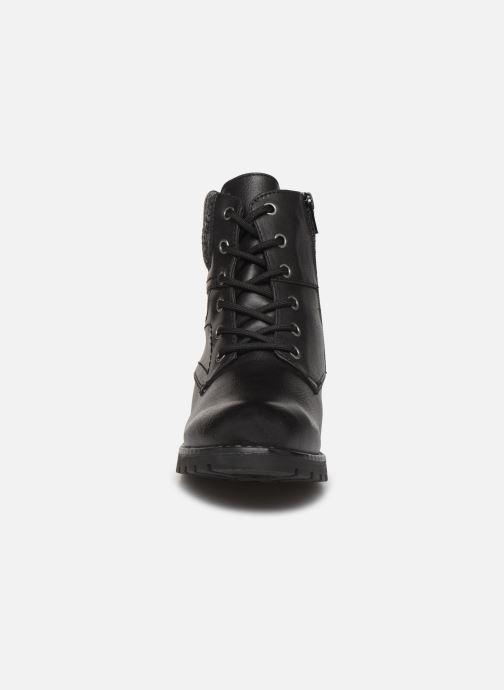 Bottines et boots Jana shoes RAMI NEW Noir vue portées chaussures