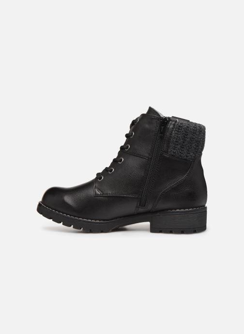 Bottines et boots Jana shoes RAMI NEW Noir vue face