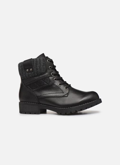 Bottines et boots Jana shoes RAMI NEW Noir vue derrière