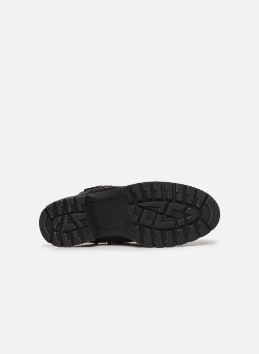 Bottines et boots Jana shoes RAMI NEW Noir vue haut