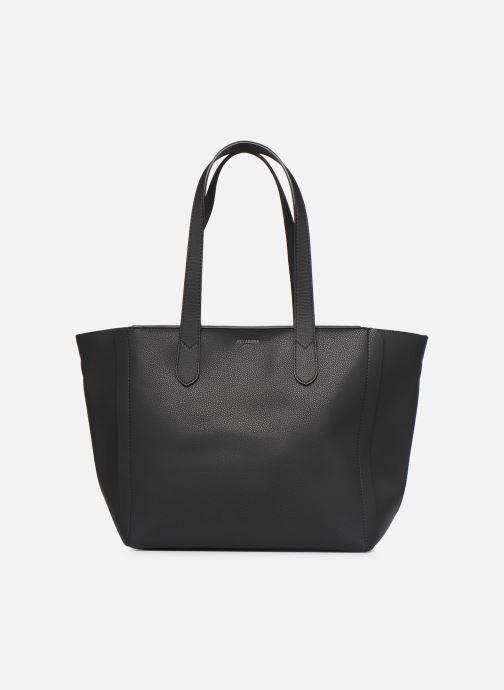 Handtaschen Hexagona NOMAD ZIP schwarz detaillierte ansicht/modell