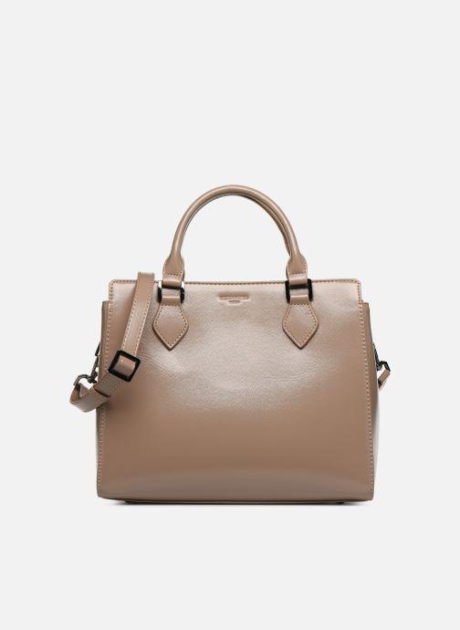 Handtaschen Hexagona IDYLLE PORTE MAIN beige detaillierte ansicht/modell