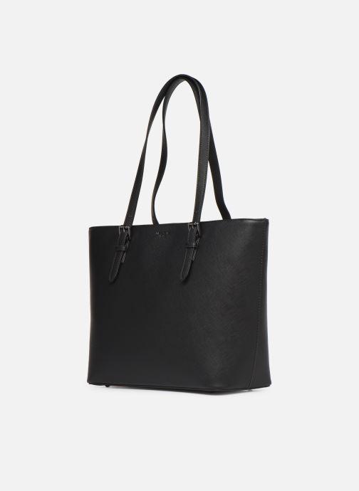 Handtaschen Hexagona SYNSA SHOPPING schwarz schuhe getragen