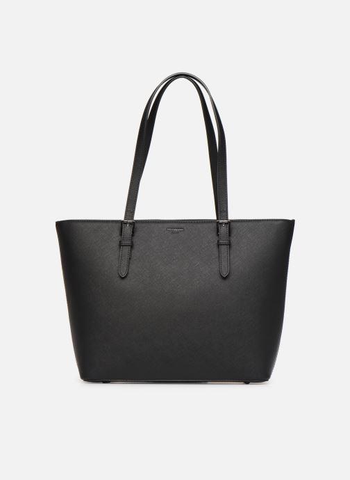 Handtaschen Hexagona SYNSA SHOPPING schwarz detaillierte ansicht/modell