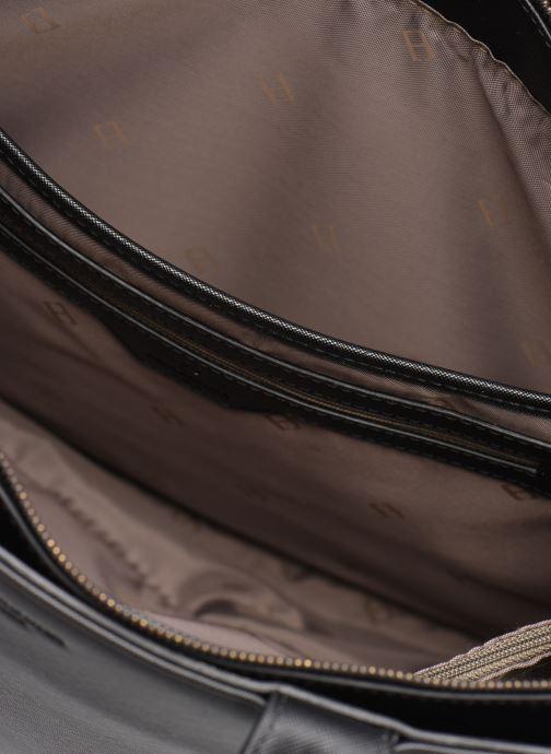 Sacs à main Hexagona SYNSA A4 Noir vue derrière