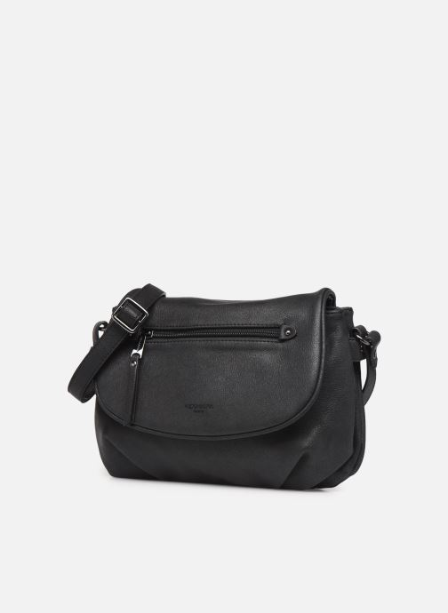 Handtassen Hexagona GRACIEUSE CROSSBODY Zwart model