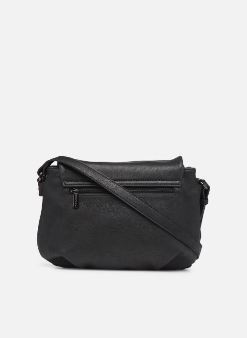 Sacs à main Hexagona GRACIEUSE CROSSBODY Noir vue face