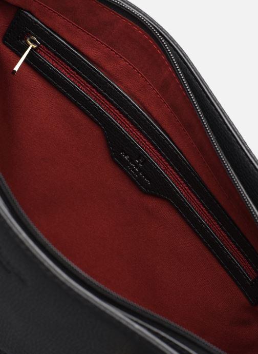 Handtassen Hexagona ABERDEEN SHOPPING Zwart achterkant