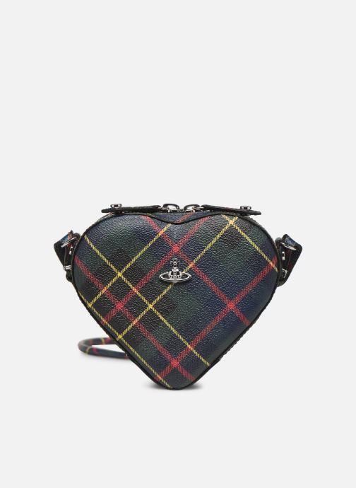 Sacs à main Vivienne Westwood Heart Crossbody Bag Multicolore vue détail/paire