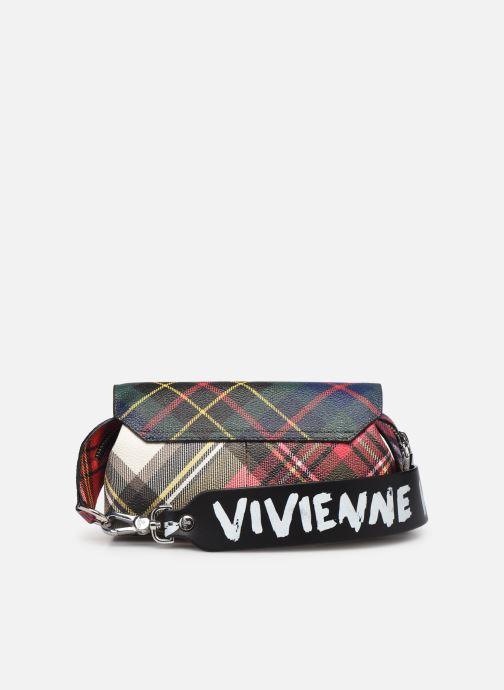 Sacs à main Vivienne Westwood Edie Mini Crossbody Multicolore vue face