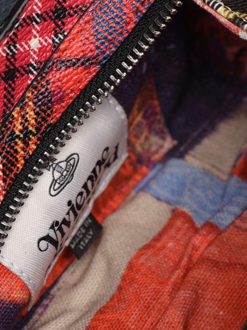 Sacs à main Vivienne Westwood Edie Mini Crossbody Multicolore vue derrière