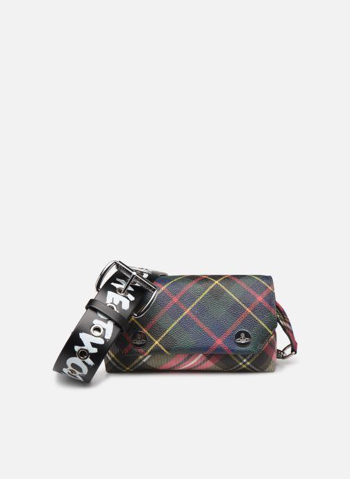 Sacs à main Vivienne Westwood Edie Mini Crossbody Multicolore vue détail/paire