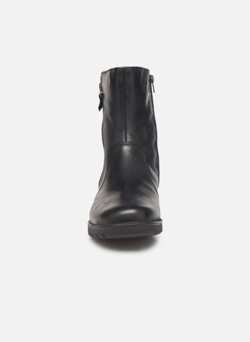 Bottines et boots Mephisto Anais C Noir vue portées chaussures