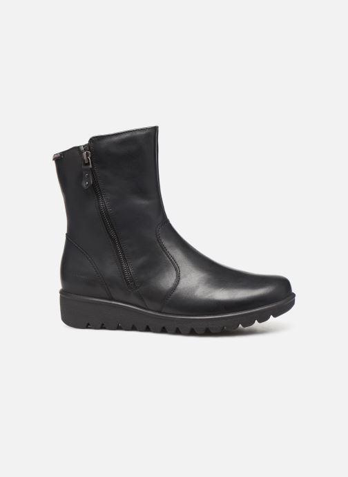 Bottines et boots Mephisto Anais C Noir vue derrière