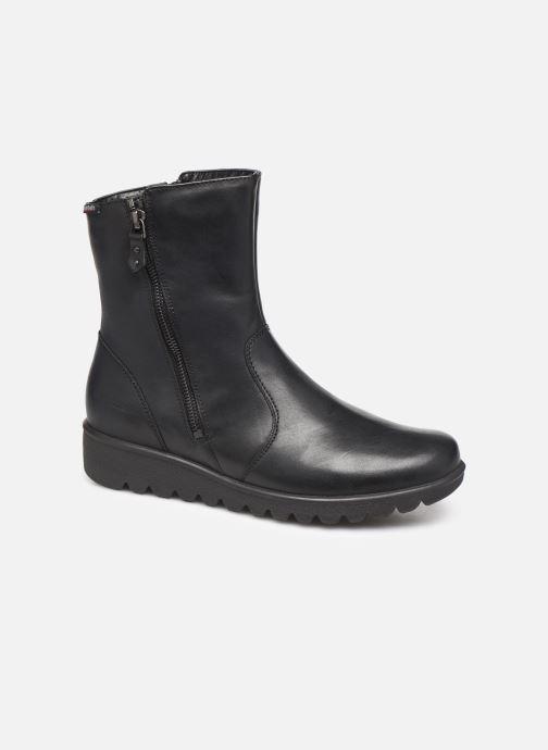 Bottines et boots Mephisto Anais C Noir vue détail/paire
