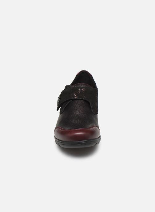 Sneakers Mephisto Branda C Bordeaux model