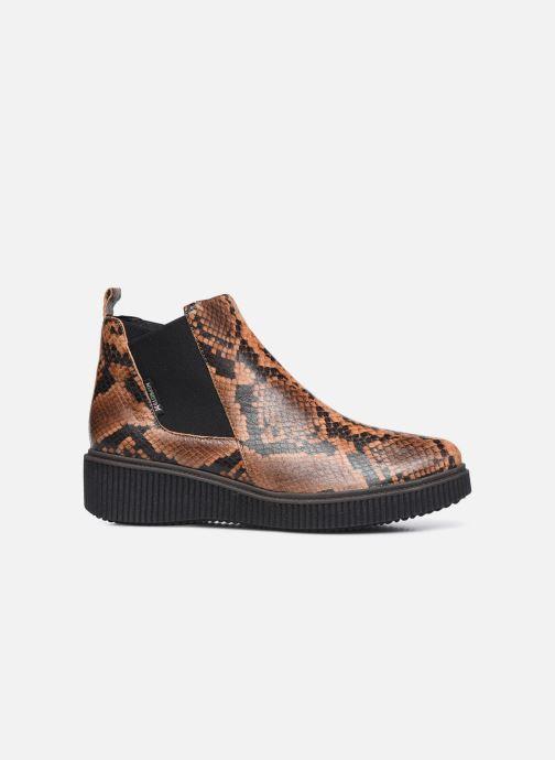 Bottines et boots Mephisto Emie C Marron vue derrière