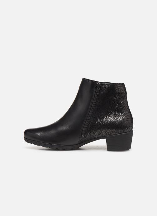 Stiefeletten & Boots Mephisto Ilsa C schwarz ansicht von vorne