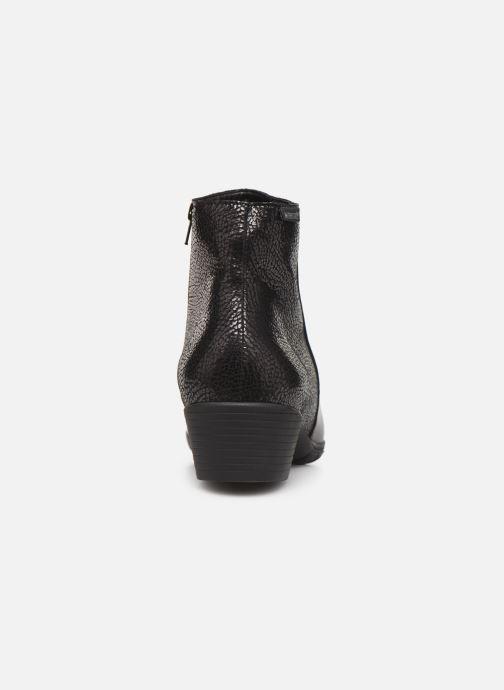 Stiefeletten & Boots Mephisto Ilsa C schwarz ansicht von rechts