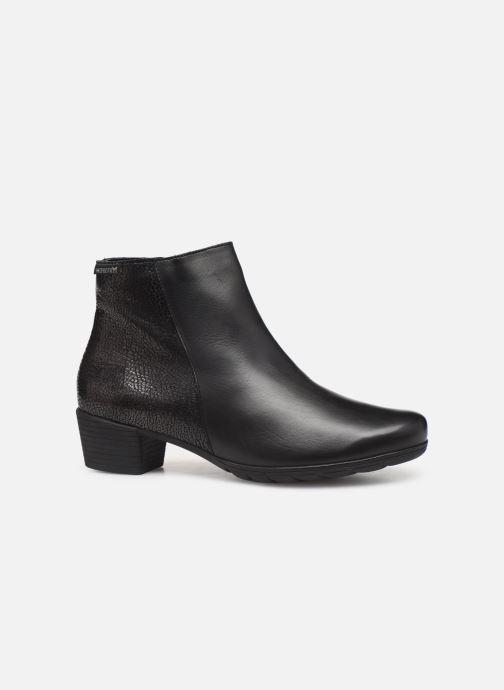 Stiefeletten & Boots Mephisto Ilsa C schwarz ansicht von hinten