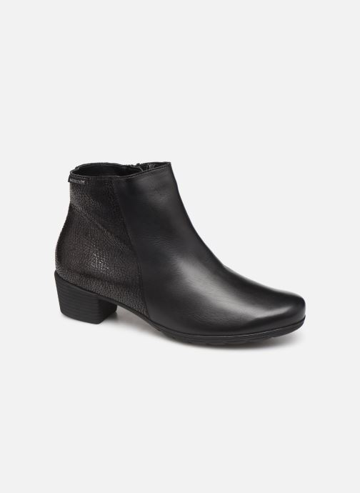 Stiefeletten & Boots Mephisto Ilsa C schwarz detaillierte ansicht/modell