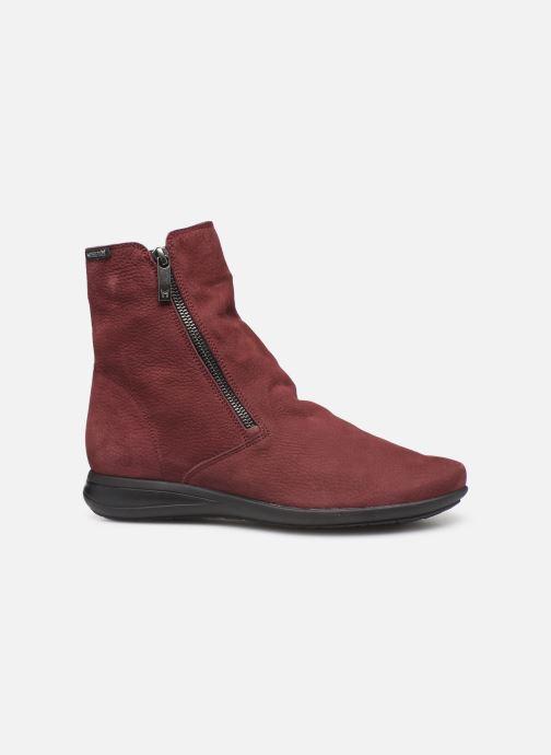 Bottines et boots Mephisto Nessia C Bordeaux vue derrière