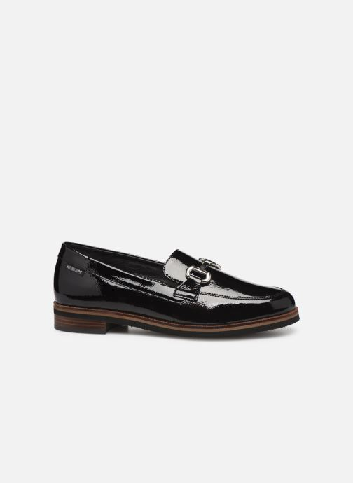 Loafers Mephisto Roxana C Black back view