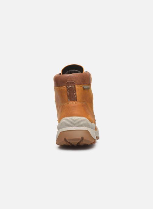 Bottines et boots Mephisto Ivan Gt C Marron vue droite