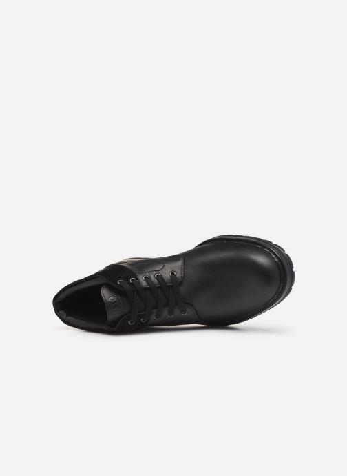 Boots en enkellaarsjes Mephisto Lukas C Zwart links