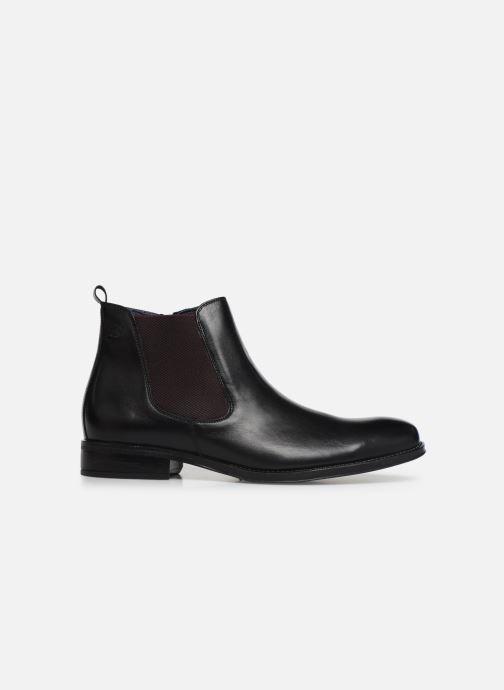 Bottines et boots Fluchos Heracles 8756 Noir vue derrière