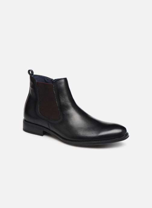 Bottines et boots Fluchos Heracles 8756 Noir vue détail/paire