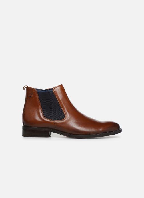 Stiefeletten & Boots Fluchos Heracles 8756 braun ansicht von hinten