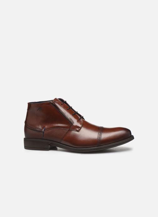 Bottines et boots Fluchos Beta 0681 Marron vue derrière