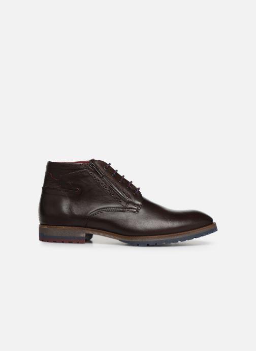 Bottines et boots Fluchos Ciclope 0568 Marron vue derrière