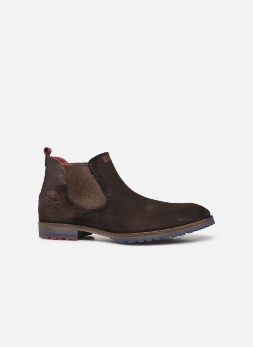 Bottines et boots Fluchos Ciclope 0278 Marron vue derrière