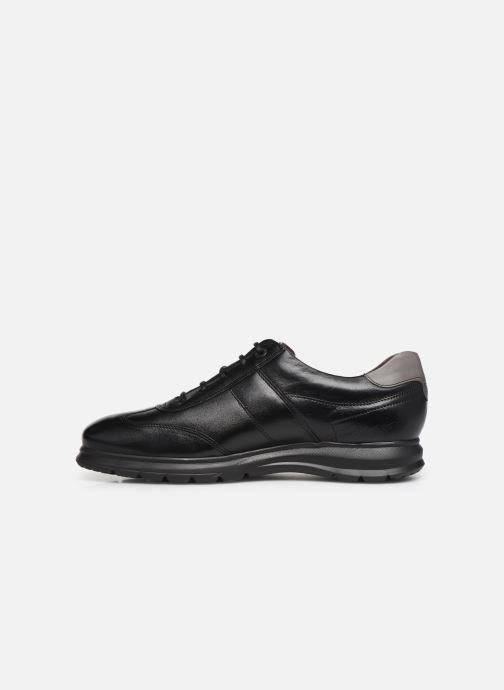 Sneakers Fluchos Zeta 0606 Nero immagine frontale