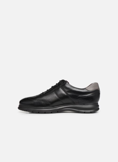 Sneakers Fluchos Zeta 0606 Sort se forfra