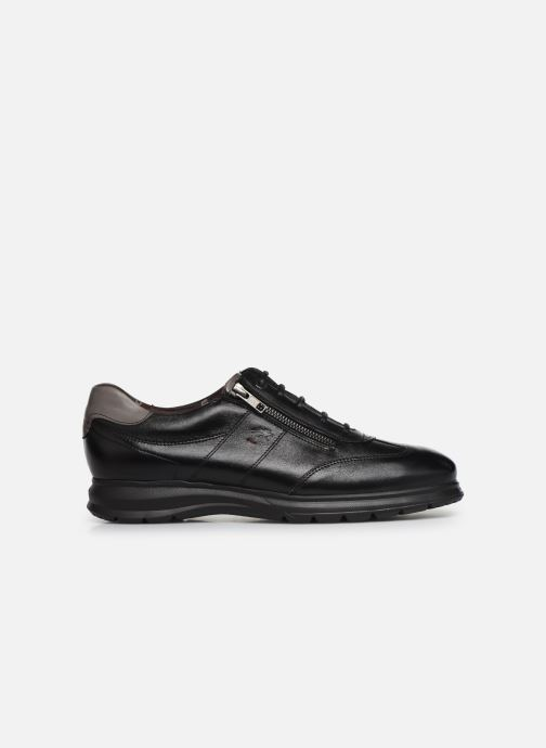Sneakers Fluchos Zeta 0606 Sort se bagfra